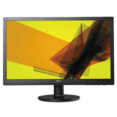 60swd-series widescreen led monitor, 21.5, sold as 1 each