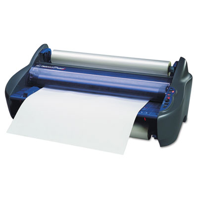 """Pinnacle 27 ezload roll laminator, 27"""" wide, 3mil maximum document thickness, sold as 1 each"""