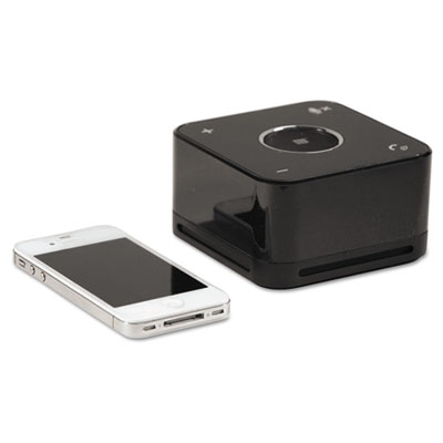 Conference mate wireless speaker, black, sold as 1 each