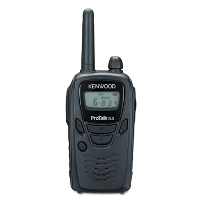 Protalk tk3230k business radio, 1.5 watts, 6 channels, sold as 1 each