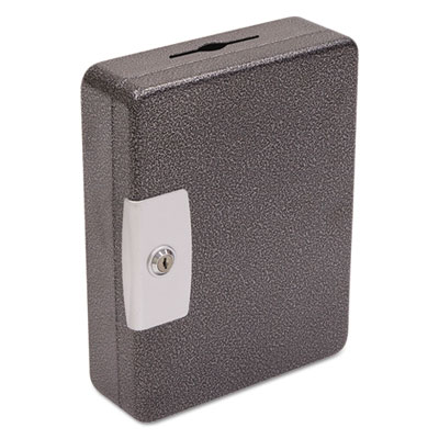 Hercules key cabinets key lock, 100-key, steel, silver vein, sold as 1 each