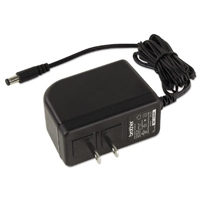Ac adapter for p-touch label makers, sold as 1 each