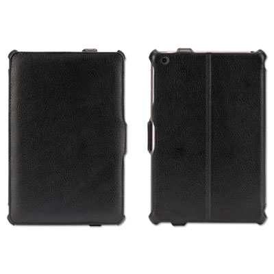 Midtown journal for ipad mini, black, sold as 1 each