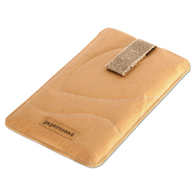 Papernomad zatterino sleeve for ipad mini, beige, sold as 1 each