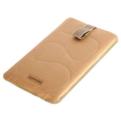 """Papernomad akiko sleeve for macbook air 11"""", beige, sold as 1 each"""