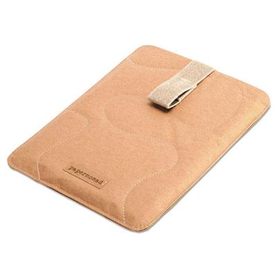 Papernomad zattere sleeve for ipad 2/3rd gen/4th gen, beige, sold as 1 each