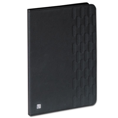 Folio expressions case for ipad mini, floral mocha, sold as 1 each