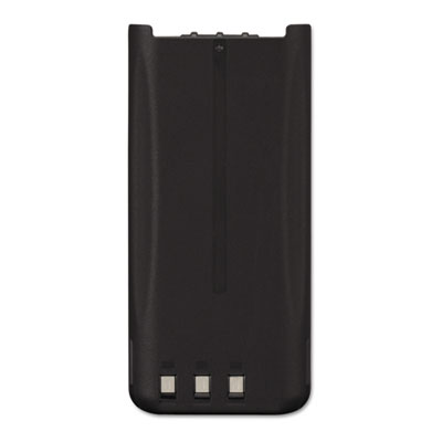 Lithium-ion replacement battery for tk2400/tk3400u4p/tk3402u16p two-way radios, sold as 1 each