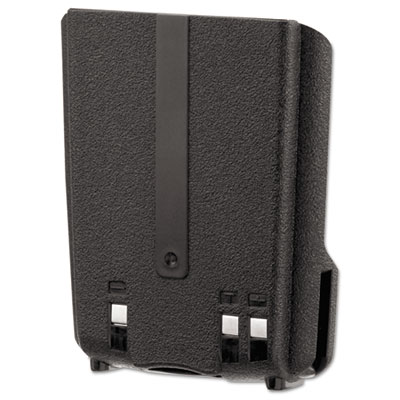 Lithium-ion replacement battery for tk3230k two-way radios, sold as 1 each