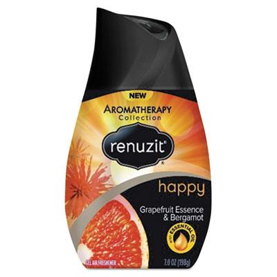 Adjustables air freshener, grapefruit essence and bergamot, 7 oz, 12/carton, sold as 1 carton, 12 each per carton