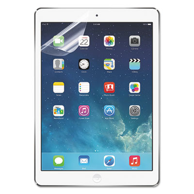 Visiscreen screen protector for ipad air, clear, sold as 1 package