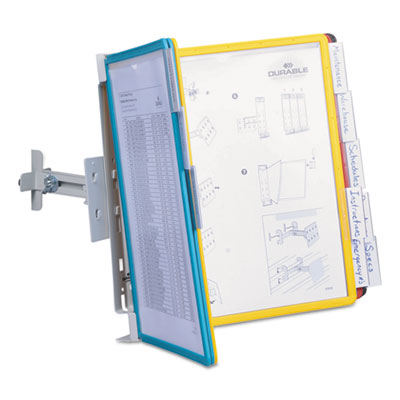 Panel bracket reference system, 10 panels, sold as 1 each