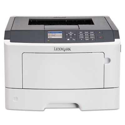Ms415dn laser printer, sold as 1 each
