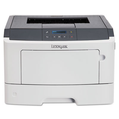 Ms312dn laser printer, sold as 1 each