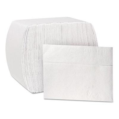North river servrite dispenser napkins, 1-ply, 6 1/2 x 5,white,334/pk,6000/crtn, sold as 1 carton, 16 package per carton