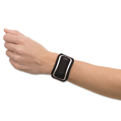 Sleepsport band for fitbit, misfit, and sony smartband, black, sold as 1 each