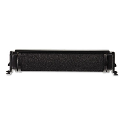 Replacement ink roller for 2000 plus es 011091 line dater, black, sold as 1 each