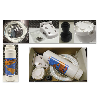 Water filter kit, sold as 1 each