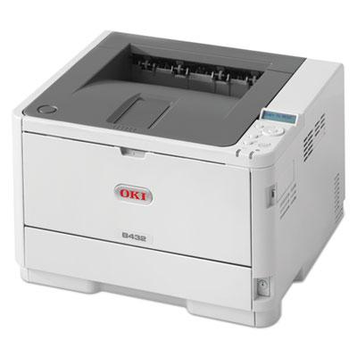 B432dn monochrome laser printer, sold as 1 each