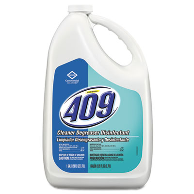 Cleaner degreaser disinfectant, 128 oz refill, sold as 1 each