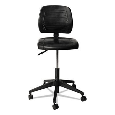Wl workbench stool, black, sold as 1 each