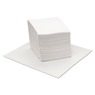 Drc wipers, white, 12 x 13, 1008/carton, sold as 1 carton, 1008 each per carton