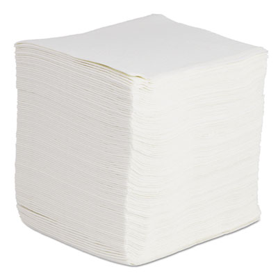 Drc wipers, white, 12 x 13, 1080/carton, sold as 1 carton, 1080 each per carton