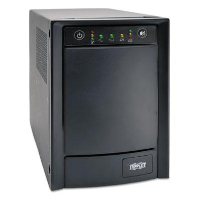 Smart1500 smartpro tower 1500va ups 120v with usb, db9, 8 outlet, sold as 1 each