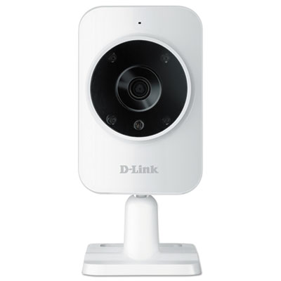 Hd 720p mydlink wi-fi camera, sold as 1 each
