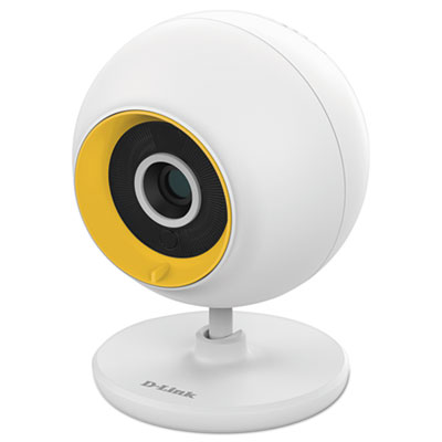 Mydlink video baby monitor, sold as 1 each