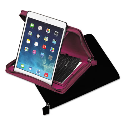 Pennybridge case for ipad air, raspberry, sold as 1 each