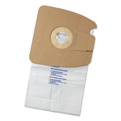 Eureka type mm vacuum cleaner bags, sold as 1 carton, 36 each per carton