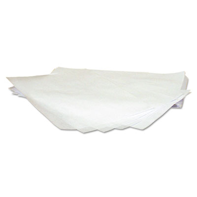 """Freezer paper, 36"""" x 1000 ft, white, sold as 1 roll"""