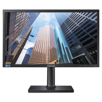 Se650 series led desktop monitors, 24, sold as 1 each