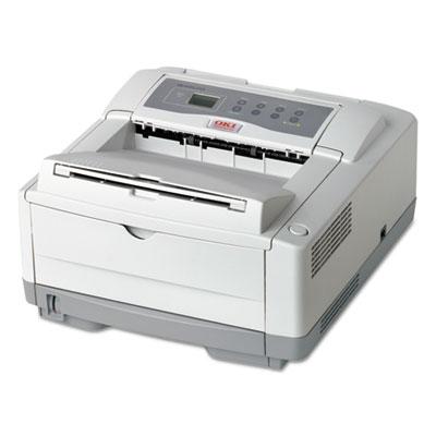 B4600 series digital monochrome printer, 120v, beige, sold as 1 each