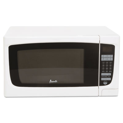 1.4 cubic foot capacity microwave oven, 1000 watts, sold as 1 each