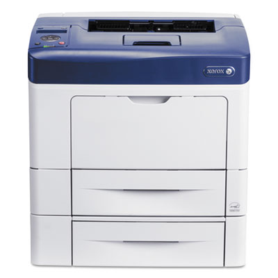 Phaser 3610n monochrome laser printer, networking, sold as 1 each