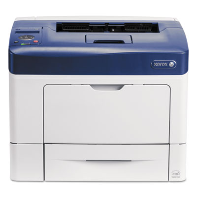 Phaser 3610dn monochrome laser printer, networking and duplexing, sold as 1 each