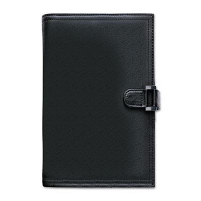 Soft-flex leatherlike starter set, 3 3/4 x 6 3/4, white, sold as 1 each