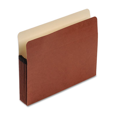5 1/4 inch expansion file pocket, letter size, sold as 1 each