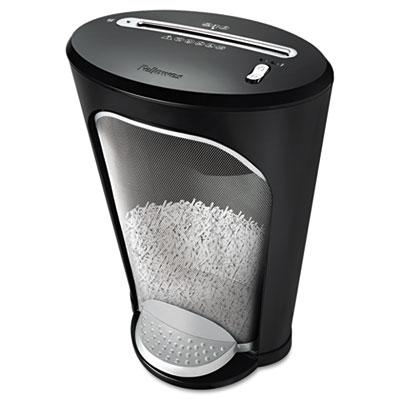 Ds-1 light-duty cross-cut shredder, 11 sheet capacity, sold as 1 each