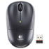 M215 Wireless Mouse, Dark Silver