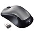 M310 Wireless Mouse, Silver