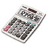 MS-80S Tax and Currency Calculator, 8-Digit LCD