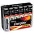 MAX Alkaline Batteries, AAA, 12 Batteries/Pack