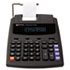 16000 Two-Color Roller Printing Calculator, Black/Red Print, 2.7 Lines/Sec