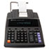 15990 Two-Color Printing Calculator, Black/Red Print, 4.5 Lines/Sec