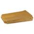 Napkin Receptacle Liner, Kraft Waxed Paper, 500/Carton