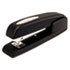 747 Business Full Strip Desk Stapler, 20-Sheet Capacity, Black