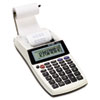 <strong>Victor®</strong><br />1205-4 Palm/Desktop One-Color Printing Calculator, Black Print, 2 Lines/Sec